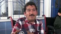 KABLOSUZ İNTERNET - Engelli Kardeşlerin Gönlünden Dünyaya Açılan Kapı Açıklaması Radyo Karabalı