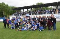 Ergene Velimeşespor 2 - 0 Nazilli Belediyespor