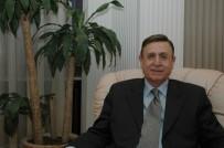 ÖLÜM YILDÖNÜMÜ - GSO Kurucu Meclis Başkanı Naci Topçuoğlu'nun 11'İnci Ölüm Yıldönümü
