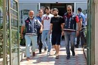 GÜVENLİK MÜDÜRÜ - Güvenlik Müdürünün Katil Zanlılarına 25'Er Yıl Hapis Cezası
