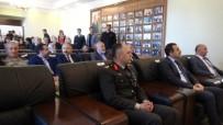 Haydar Aliyev, Doğum Gününde Kars'ta Da Anıldı