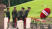 SOVYETLER BIRLIĞI - Haydar Aliyev Doğumunun 96. Yılında Anıldı