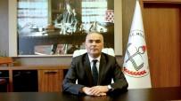 SÜLEYMAN DEMIREL ÜNIVERSITESI - Isparta Mili Eğitim Müdürü Yıldırım Görevden Alındı