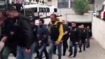 MEHMET YAŞAR - İstanbul Ve Rize'de İşlenen 7 Cinayetin Sırrı Çözüldü