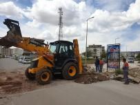 Kilis Belediyesi Çalışmalarına Hız Verdi