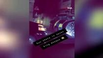 METROPOLİTAN - Londra'da Kurusıkı Tabancayla Teravih Namazını Bastı