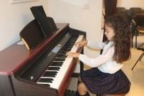 SINAV SİSTEMİ - Marmaris Uluslararası Müzik Sınavlarına Ev Sahipliği Yaptı