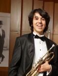 ÇUKUROVA ÜNIVERSITESI - Mersinli Genç Yetenek Memet Çelik, Trompette İki Ödül Birden Kazandı