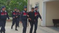 Sakarya'da 6 Ayrı Okuldan Hırsızlık Olayın Faili Yakalandı