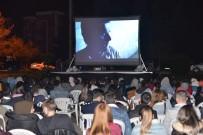 SAÜ'de Sinema Akşamları Prestij İle Başladı