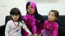 Savaş Mağduru Afgan Çocuk Türkiye'de 'Işığa' Kavuştu