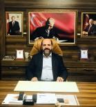 KAÇAK ELEKTRIK - Şehit Yakınını İşten Çıkaran HDP'li Ahmet Türk'e, Sözen'den Sert Tepki
