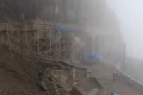 Sümela Manastırı Ziyarete 1 Hafta Rötarlı Açılacak