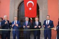 ERSIN YAZıCı - Tarihi Kayabey Camisi İbadete Açıldı