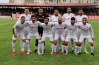 TFF 3. Lig Açıklaması Nevşehir Belediyespor Açıklaması 0 Tire 1922 Açıklaması 0
