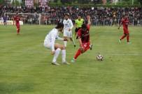 TFF 3. Lig Açıklaması Yeni Çorumspor Açıklaması 0 - Kocaelispor Açıklaması 1