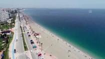 PROFESYONEL OTEL YÖNETICILERI DERNEĞI - 'Turizmde, Rusya Pazarında Patlama Oldu'