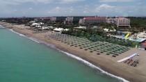 Turizmin Başkenti Antalya Mavi Bayrakta Dünya Lideri