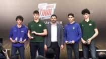 PANATHINAIKOS - 'Türk Basketbolu Adına Çok Gururluyuz'