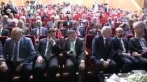 SEYFULLAH HACıMÜFTÜOĞLU - Vakıf Medeniyetinde Ramazan Ayı Konferansı