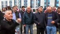 MÜEBBET HAPİS - Vale Cinayeti Davasının Tek Tutuklu Sanığına Tahliye