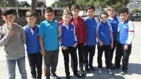 ERSIN YAZıCı - Vali İle Yaptığı Görüşmeyi Arkadaşları Ve Öğretmenlerine Anlattı