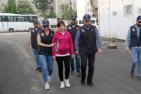 UZMAN JANDARMA - 10 Aylık Bebek Ve Annesini Şehit Eden Terörist Diyarbakır'da Yakalandı