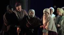 ATATÜRK KÜLTÜR MERKEZI - Atatürk'ün Milli Mücadele Dönemi Opera Sahnesine Taşınıyor