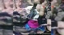 Bedirhan Bebek Ve Annesinin Şehit Edilmesi Olayının Üçüncü Faili De Yakalandı