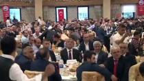 Binali Yıldırım Açıklaması 'İstanbul'u Da Dünyanın Gıptayla Bakacağı Bir Şehir Haline Getireceğiz'