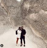 Buse Terim Evliliğin Beşinci Yılını Kapadokya'da Kutladı