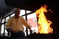 DÖVME - Demircilerin 'Sıcak Ateş' Ve 'Oruçla' İmtihanı