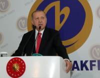 CUMHURBAŞKANLIĞI SEÇİMİ - Erdoğan Açıklaması 'YSK Kararı Üzerinden Ülkemizi Hedef Alanların Gayesi Milletimizin Kazanımlarını Dinamitlemektir'