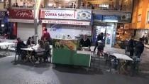 Hakkari'de Ramazan Geceleri Huzur İçinde Geçiyor