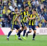 MEHMET TOPAL - İlk Yarıda 3 Gol Var