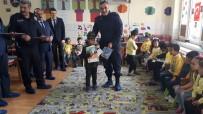 İskilip'te Trafik Haftası Etkinlikleri