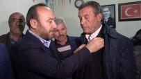 SÖZLEŞMELİ ER - İYİ Partili 150 Kişi AK Parti'ye Geçti
