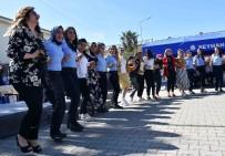 Kadın Cezaevinde 'Anneler Günü' Halayı