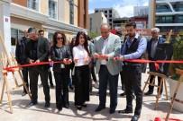 ÖĞRETMENEVI - Kandaşoğlu Sergi Açılışını Gerçekleştirdi