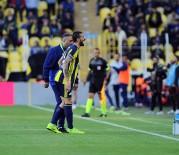 MEHMET TOPAL - Mehmet Topal Sakatlandı