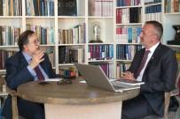 Murat Bardakçı'dan Kapadokya Üniversitesi Öğrencilerine Seminer