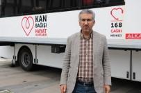 (Özel) Ramazan Ayında Kan Bağışı Düştü