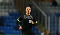 ALPER ULUSOY - Rizespor-Galatasaray Maçının VAR'ı Alper Ulusoy