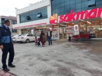 Serdivan'da Sivil Zabıta Ekipleri Görevde