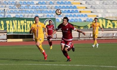 Spor Toto 1. Lig Açıklaması Birevim Elazığspor Açıklaması 0 - Afjet Afyonspor Açıklaması 1
