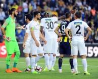 MEHMET TOPAL - Spor Toto Süper Lig Açıklaması Fenerbahçe Açıklaması 2 - Akhisarspor Açıklaması 1 (Maç Sonucu)