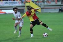 ALI PALABıYıK - Spor Toto Süper Lig Açıklaması Göztepe Açıklaması 3 - Demir Grup Sivasspor Açıklaması 3 (Maç Sonucu)