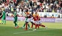 RIZESPOR - Süper Toto Süper Lig Açıklaması Çaykur Rizespor Açıklaması 2 - Galatasaray Açıklaması 3 (Maç Sonucu)
