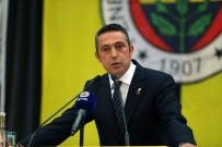 ALI KOÇ - 'Türk Futbolunun Bu Virüslerden Arınması Lazım'