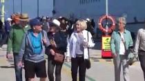 STRATEJI - 'Türk Limanlarında Altyapı Yönünden Hiçbir Eksik Yok'